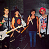 5 Seconds of Summer Tour 2014 to Mark Group's First North American Headlining Venture