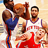Conference Rivalry Games Highlight NBA Week Ahead