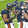 Bears, Broncos Look to Stay Perfect in Week 3
