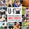 Vivid Seats Launches New Contest - Win 2 Tickets