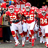 Chiefs Remain Undefeated Heading into Bye Week