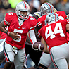 Ohio State-Wisconsin Highlights Weekend of Conference Clashes
