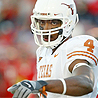 Texas Looking to Stop OU in Red River Rivalry 2013