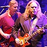 The Allman Brothers Band Plans Retirement After Fall 2014 Beacon Theatre Concerts