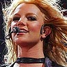 Britney Spears Puts on a Great Circus