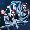 Classics, New Productions Highlight 2013 Cirque du Soleil Shows