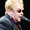 The Red Piano of Elton John