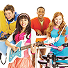 Fresh Beat Band Tour Leads Family Events This Fall and Winter
