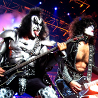 KISS Tour Announced for Summer 2016