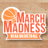 NCAA March Madness Set to Take Over the Country