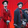 Mary Poppins Offers Great Family Fun