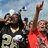 Fans Eagerly Awaiting Start of 2013 NFL Season