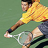Djokovic, Murray Still in Play as US Open Tennis 2013 Continues