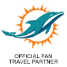 Vivid Seats Teams Up with Miami Dolphins to Offer Exclusive Fan Travel Packages