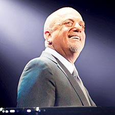 Infographic: Billy Joel at Madison Square Garden