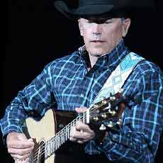 George Strait Las Vegas Residency to Bring Country's Biggest Star Back to the Stage