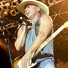 Kenny Chesney Paces Lineups for Returning 2015 Country Superfests