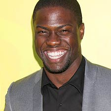 Kevin Hart Tour Filling Gaps in Comedian's Busy 2015 Schedule
