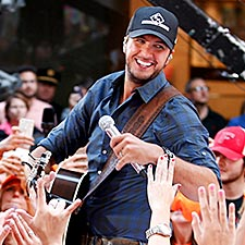 Luke Bryan Farm Tour: The Ultimate Fan Experience