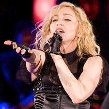 Madonna Announces 2015 Rebel Heart Tour Dates