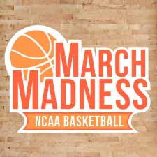 Bracket, Schedule Set for March Madness 2015