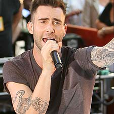 Maroon 5, Usher to Return to Tour Circuit in Support of New Albums