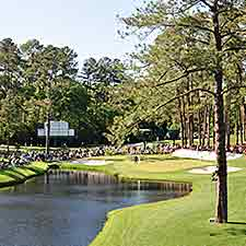 Plan Your Trip to The Masters 2014 with the Help of Vivid Seats