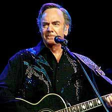Neil Diamond Tour to Launch in Feb. 2015