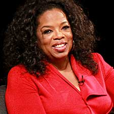 Oprah Tour 2014 Set to Inspire Eight U.S. Cities This Fall