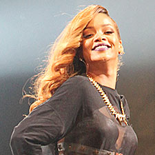 Rihanna Tour Dates Announced for 2016