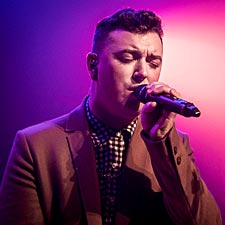 GRAMMY Winner Sam Smith Announces Summer 2015 Tour Dates