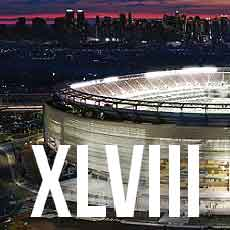 Plan Your Trip with Customizable 2014 Super Bowl Packages from Vivid Seats